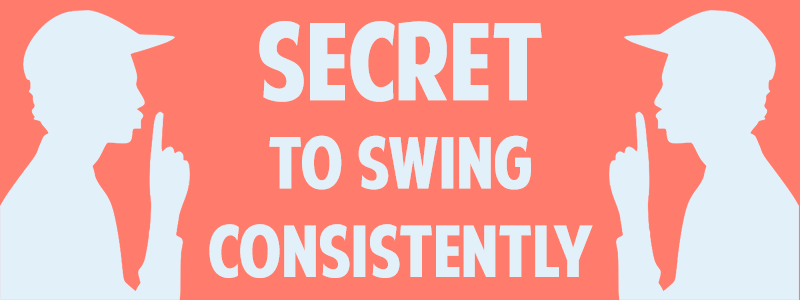 Swing Consistently